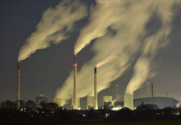 Ρύπανση: Εντυπωσιακή αλλά πρόσκαιρη η βελτίωση της ποιότητας του αέρα λόγω lockdown