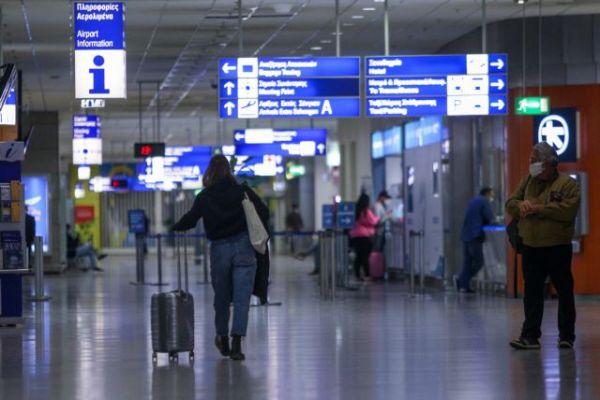Τι αλλάζει στις πτήσεις εξωτερικού – Πώς θα γίνεται η είσοδος στη χώρα μέχρι 10 Σεπτεμβρίου