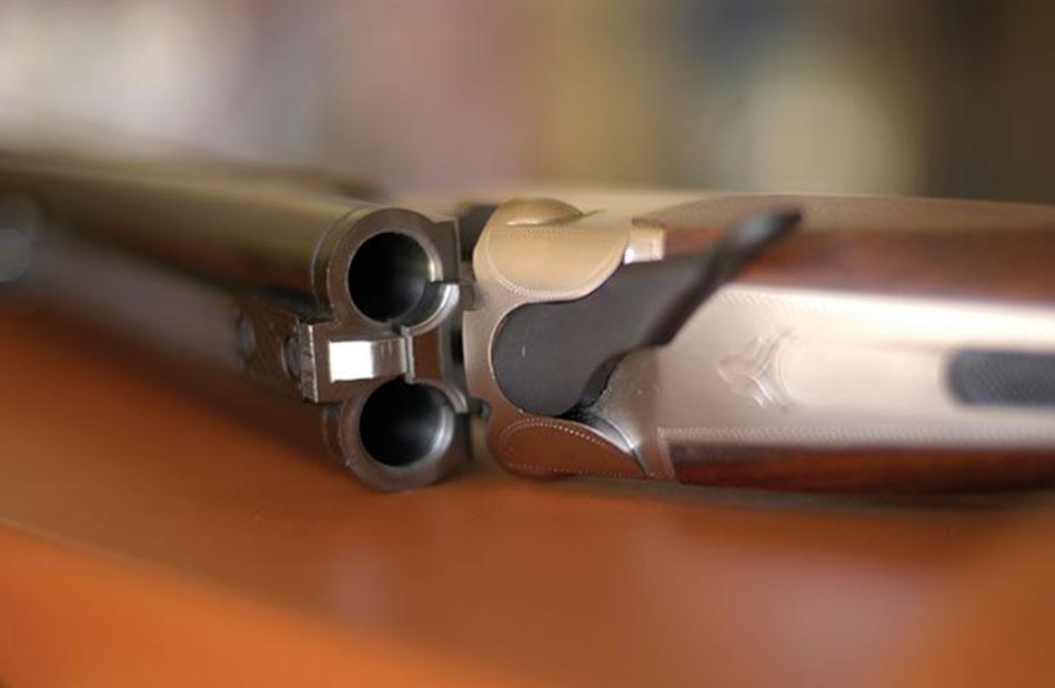 Έβγαλε… καραμπίνα Τρικαλινός!… Συνελήφθη για πυροβολισμούς