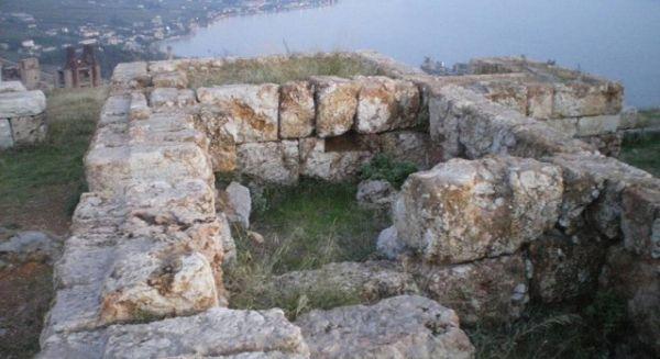 Μυστήρια στη Μαγνησία… ζητούν απαντήσεις ~ Αρχαία μνημεία με άγνωστη προέλευση