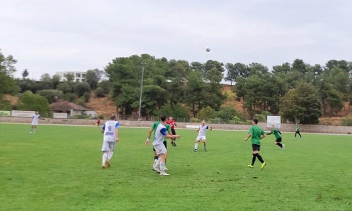 Συναρπαστική μοιρασιά στο Βελεστίνο, 1-1 ο Ρήγας με τη Δήμητρα
