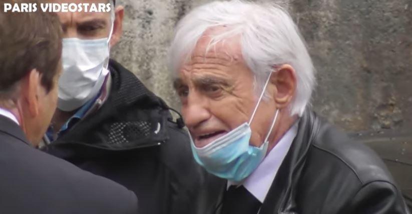 Πέθανε ο ηθοποιός Ζαν Πολ Μπελμοντό