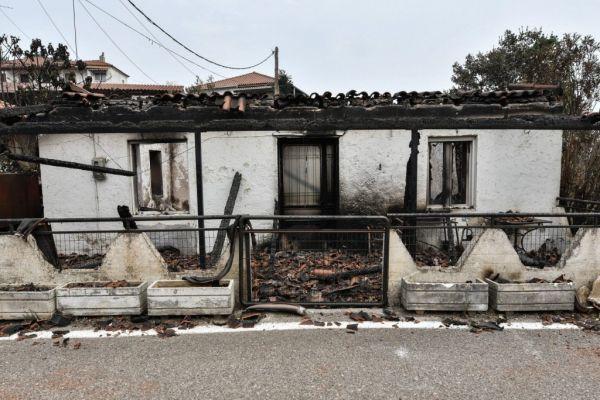 Πυρκαγιές: Έκτακτη χρηματοδότηση τριών εκατομμυρίων ευρώ για Περιφέρειες που επλήγησαν