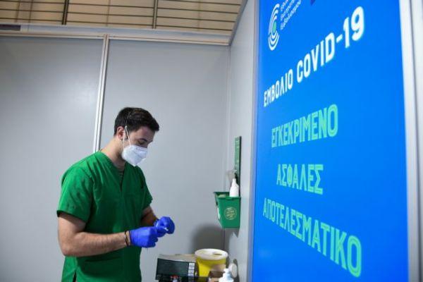 «Μαϊμού» εμβολιασμοί στην Καρδίτσα: Τι λέει ο δήμαρχος Παλαμά για τα ψεύτικα πιστοποιητικά