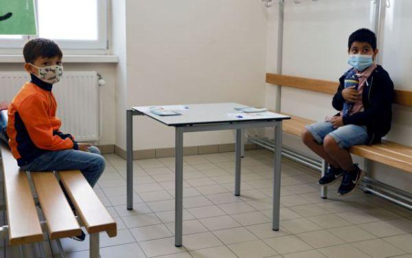 Κοροναϊός: Επηρεάζεται η λειτουργία των πνευμόνων των παιδιών; Τι δείχνουν νέες μελέτες