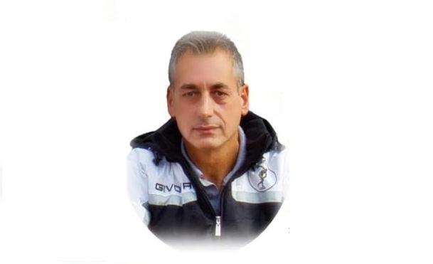 Προπονητής στο βόλεϊ του ΓΣ Σκιάθου ο Ξανθόπουλος