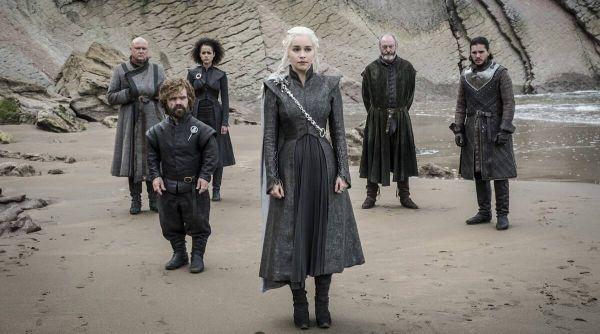 Game of Thrones: To πρώτο συνέδριο της επικής σειράς είναι γεγονός
