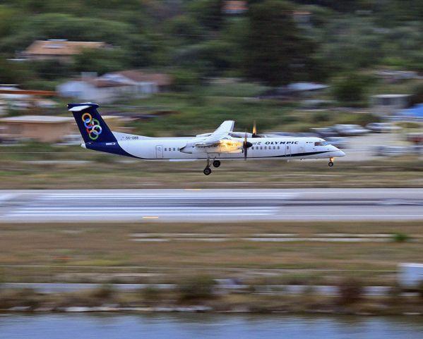 Πτήσεις εσωτερικού στη Σκιάθο