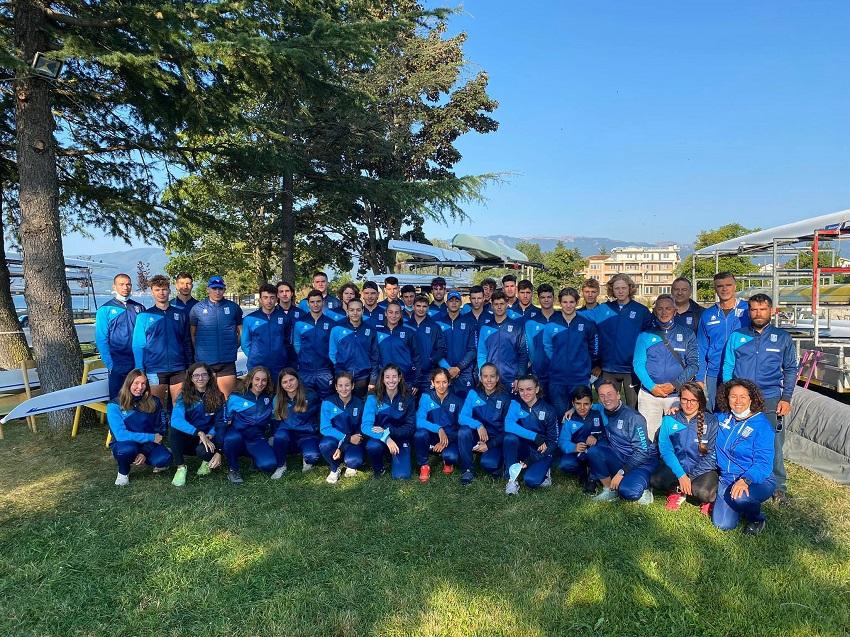 Βολιωτάκια παίρνουν μέρος στο Βαλκανικό Πρωτάθλημα