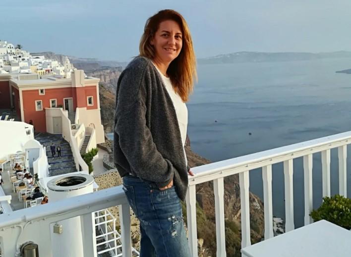 Κατερίνα Σαραντοπούλου – Έχασε τη μάχη με τον καρκίνο η πρώην κολυμβήτρια – Πέθανε στα 47 της