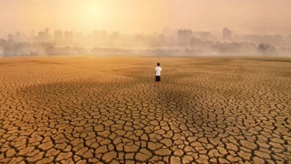 Κλιματική αλλαγή – «Καμίνι» η Μεσόγειος – Έρχονται καύσωνες ακόμα και στις Άλπεις