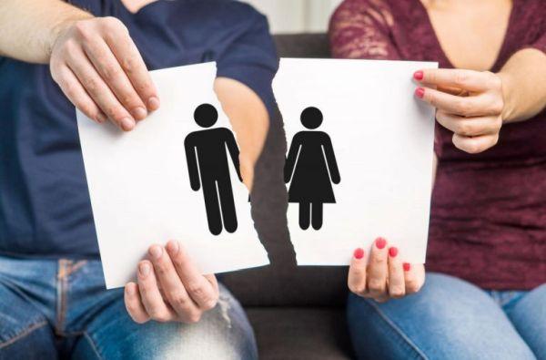 Εκατοντάδες διαζύγια στην πανδημία στον Βόλο τα έτη 2020 και 2021