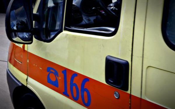 Πάτρα: 15χρονος διακομίστηκε στο νοσοκομείο με τραύματα από αιχμηρό αντικείμενο