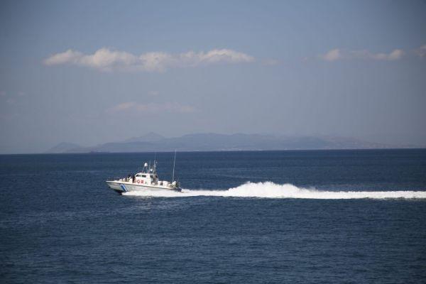 Μεσολόγγι: Βρέθηκαν ανθρώπινα οστά και κρανίο σε θαλάσσια περιοχή