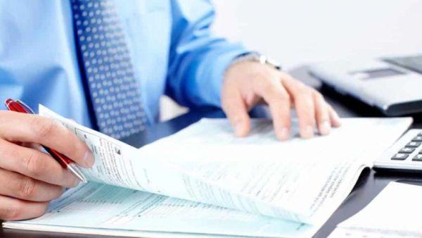 Φορολογικές δηλώσεις: Τέλος χρόνου για την υποβολή τους