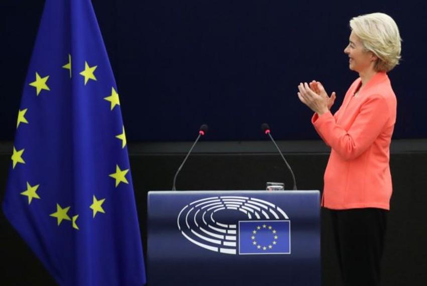 Ούρσουλα Φον Ντερ Λάιεν – Σύγκληση Κορυφής για την Ευρωπαϊκή Άμυνα