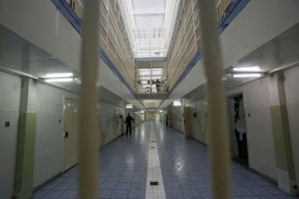 Θεσσαλονίκη: 25χρονος κρατούμενος βρέθηκε απαγχονισμένος στο Τ.Α. Λευκού Πύργου