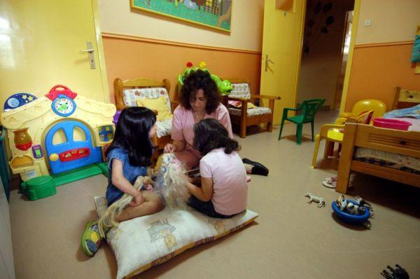 Παιδότοποι: Ποια μέτρα ισχύουν για τη λειτουργία τους