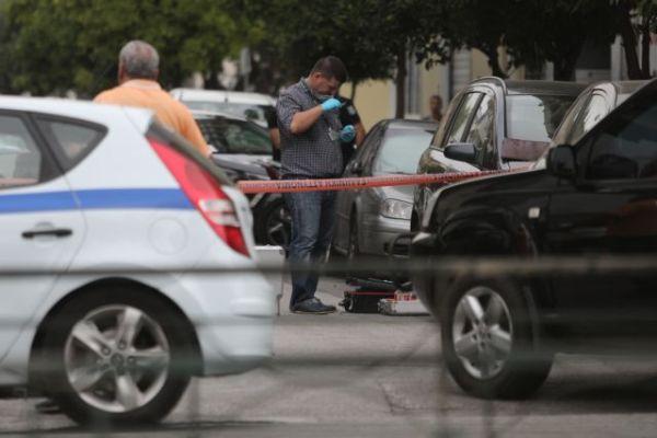 Κάτω Πατήσια: Εξιχνιάστηκε η δολοφονία 70χρονου