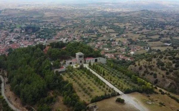 Σέρρες: Τοποθετούνται κάμερες σε είσοδο χωριού μετά από απανωτές διαρρήξεις