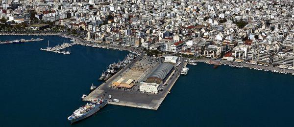 Ικανοποίηση στον ΟΛΒ για την αλλαγή  χωροθέτησης του ναυστάθμου