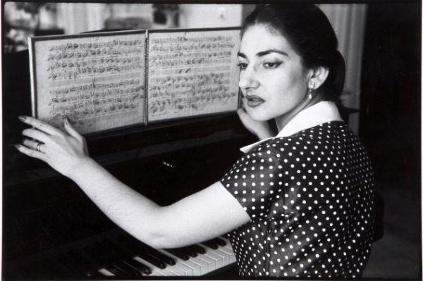 Το αυθεντικό πιάνο της Μαρίας Κάλλας θα συνοδεύσει τις εμφανίσεις της Μόνικα Μπελούτσι στο Ηρώδειο