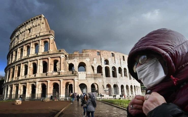 Κορονοϊός - Ιταλία: Πιστοποιητικό εμβολιασμού για όλους τους εργαζόμενους