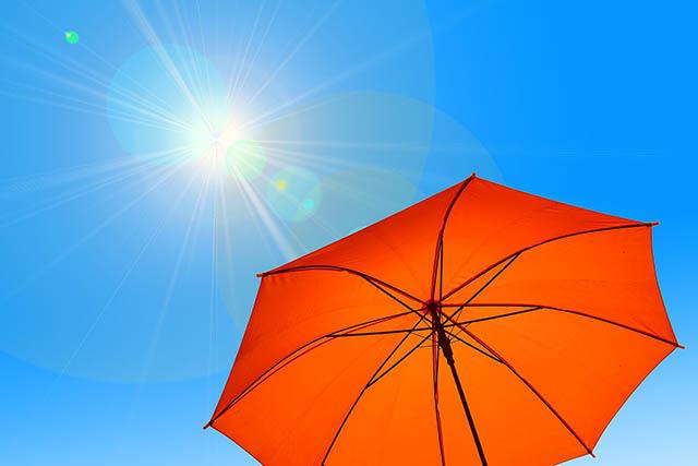 Καιρός – Έρχονται 37αρια -Γιατί προβληματίζει τους μετεωρολόγους η θερμή εισβολή