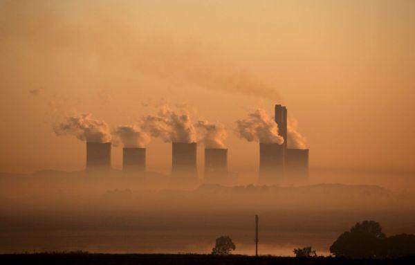 Κλιματική αλλαγή: Ο ΟΗΕ προειδοποιεί για «καταστροφή» αν δεν υποβληθούν νέες δεσμεύσεις
