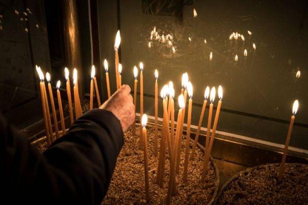 Τη μνήμη Αγίων της Μικρασίας τιμά η Μητρόπολη Δημητριάδος