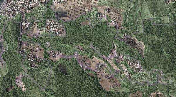 Ανάσα για χιλιάδες ιδιοκτήτες γης ~ ΣτΕ: Συνταγματικοί οι αναθεωρημένοι δασικοί χάρτες