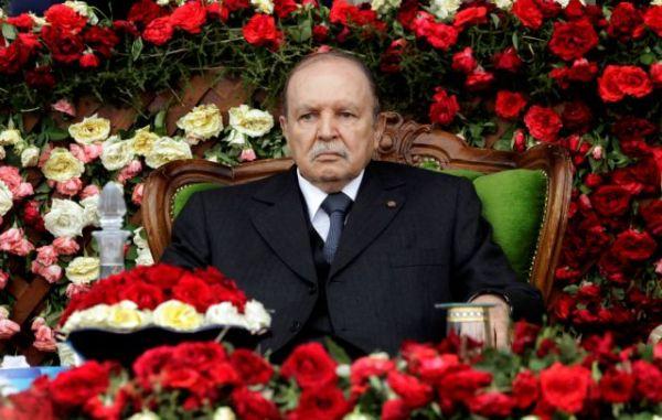 Αλγερία: Πέθανε σε ηλικία 84 ετών ο πρώην πρόεδρος Αμπντελαζίζ Μπουτεφλίκα