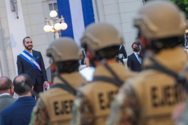 Πρόεδρος Ελ Σαλβαδόρ: Ούτε αποβολές για θεραπευτικές λόγους, ούτε γάμοι ομοφυλόφιλων