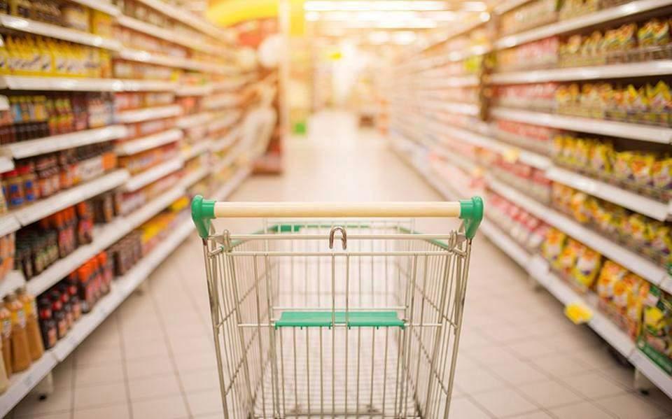 Θεσσαλονίκη: Εργαζόμενος σε σούπερ μάρκετ έκλεβε προϊόντα και τα πουλούσε