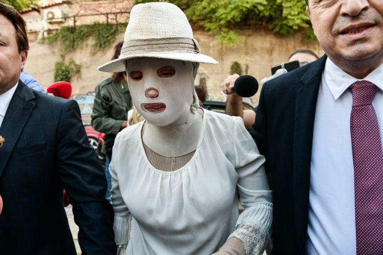 Επίθεση με βιτριόλι: «Η Ιωάννα Παλιοσπύρου θα κινηθεί νομικά για όσα ακούστηκαν»