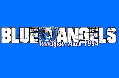 "Blue Angels: ""Νόμιμος ο σύνδεσμός μας"""