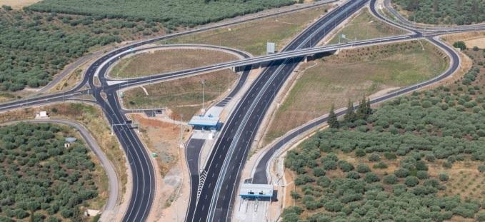 Βελτιώνει το οδικό δίκτυο της Π.Ε. Τρικάλων με νέο έργο η Περιφέρεια Θεσσαλίας