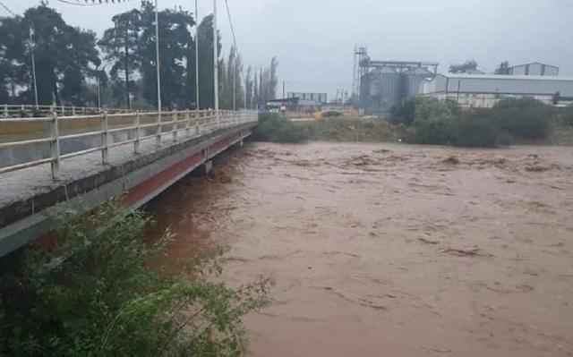 Νέα γέφυρα θα κατασκευαστεί στον Ξηριά