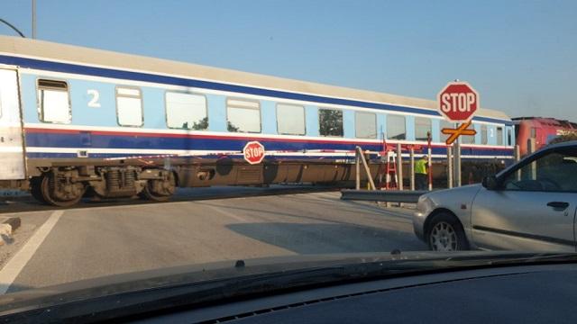 Intrakat: Στις «ράγες» η υπογραφή σύμβασης για σιδηροδρομικό έργο Λάρισα-Βόλος