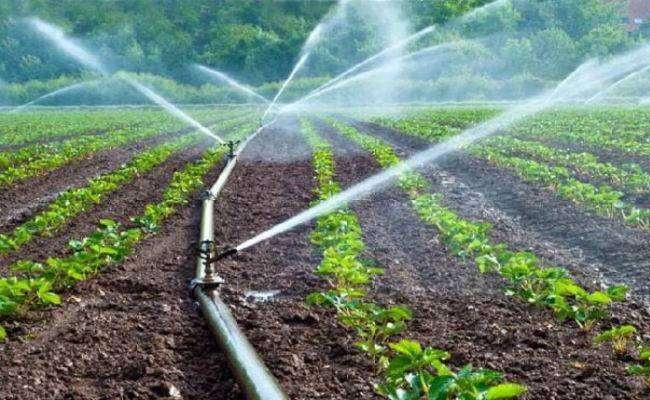 Παράταση υποβολής αιτήσεων για την εξοικονόμηση ύδατος του Προγράμματος Αγροτικής Ανάπτυξης της Ελλάδας 2014-2020