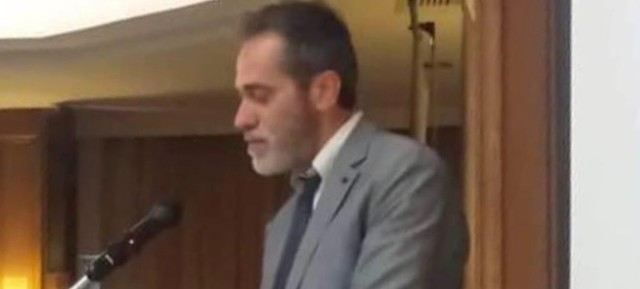 Yποψήφιος πρόεδρος ο Βασίλης Μπακαλιάνος
