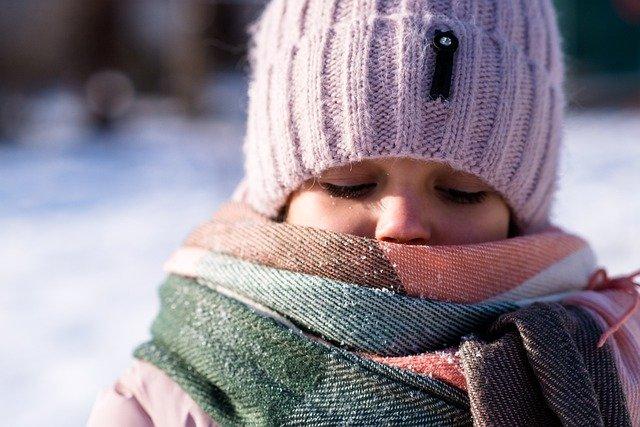 Από καλοκαίρι, κατευθείαν χειμώνας – Έως και 9 βαθμούς πέφτει η θερμοκρασία