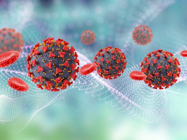 Νέα μετάλλαξη στο στόχαστρο των επιστημόνων – Με αυξημένη αντοχή στα αντισώματα, «χτυπά» γηροκομεία