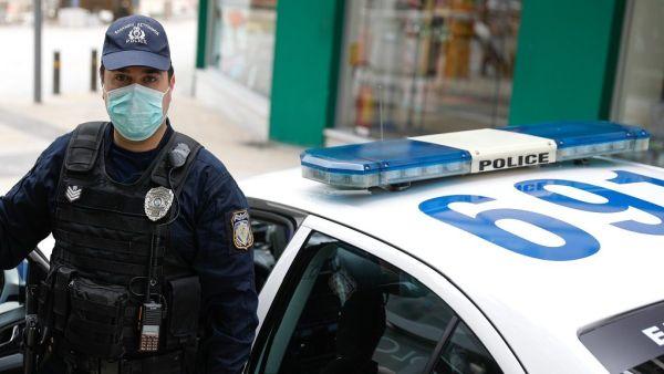 Σύλληψη δύο ημεδαπών για κατοχή ναρκωτικών στον Αλμυρό