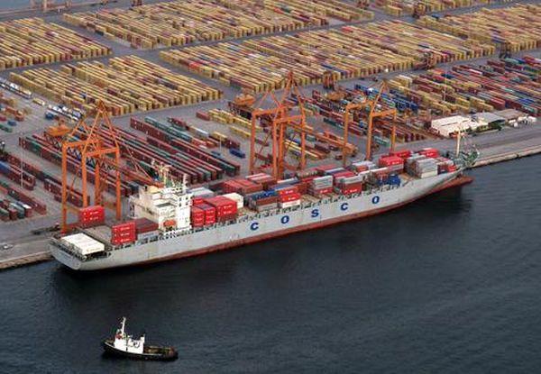 Ολοκληρώθηκε η μεταβίβαση του 16% των μετοχών του ΟΛΠ στην Cosco