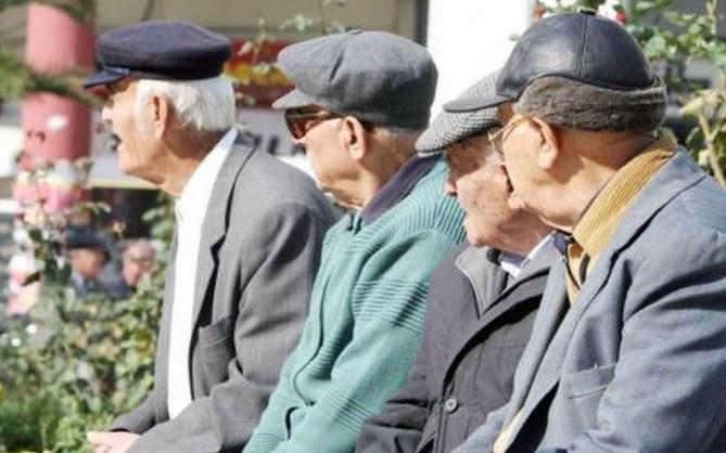 Έκτακτη Γενική Συνέλευση του Συλλόγου Συνταξιούχων ΙΚΑ