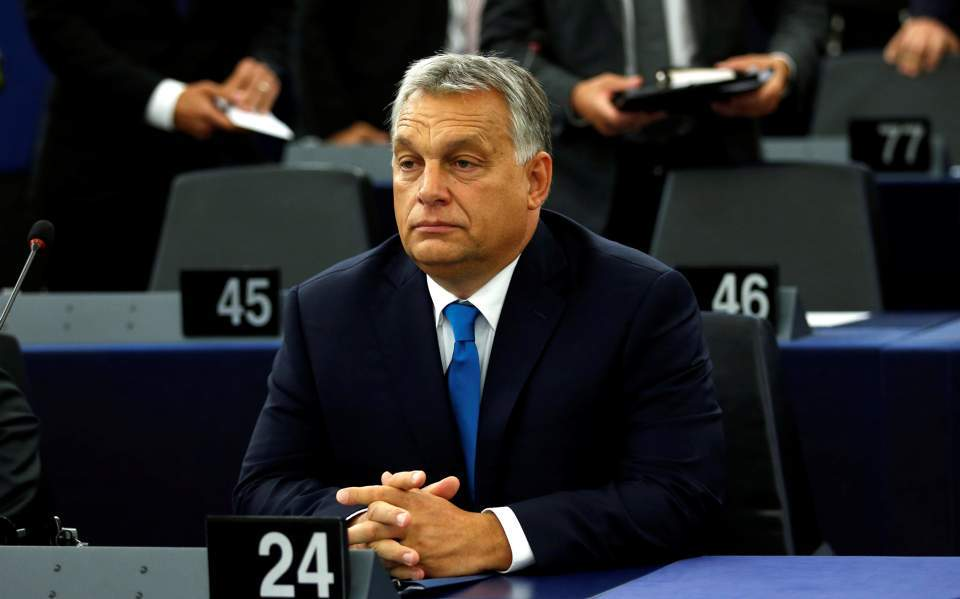 Ουγγαρία: Σύνοδος της μη φιλελεύθερης δεξιάς - Μεταξύ των καλεσμένων ο Πενς