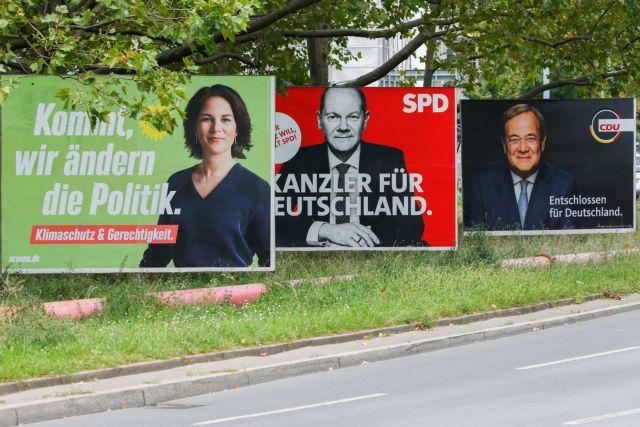 Γερμανικές εκλογές: Το πολύπλοκο σύστημα - Πώς αυξομειώνονται οι βουλευτές