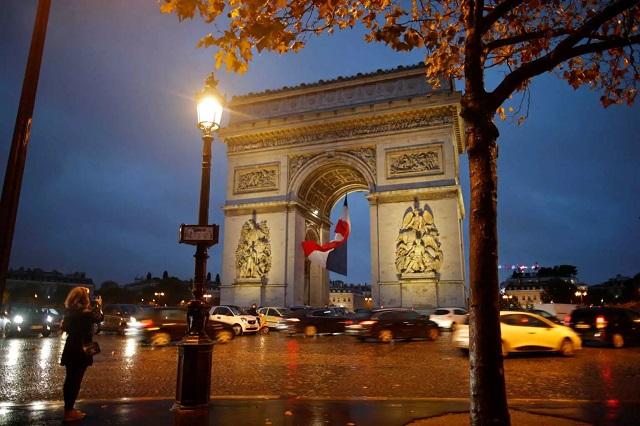 AUKUS: Kατ' ιδίαν συνάντηση υπουργών Εξωτερικών ΗΠΑ - Γαλλίας