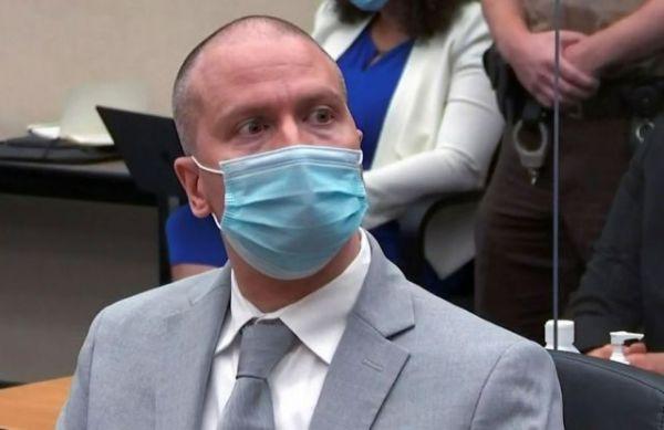 Δίκη για τη δολοφονία Φλόιντ: Ο Ντέρεκ Σόβιν άσκησε έφεση